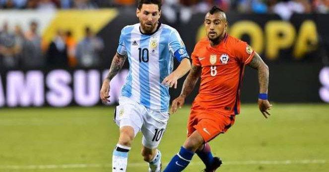 Chile mistrzem Copa America 2016! Messi nie trafił karnego i zrezygnował z gry w kadrze