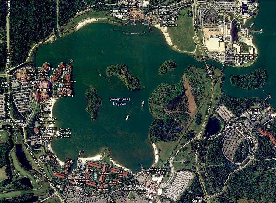 Ciało 2-latka porwanego przez aligatora w Disney World na Florydzie zostało odnalezione