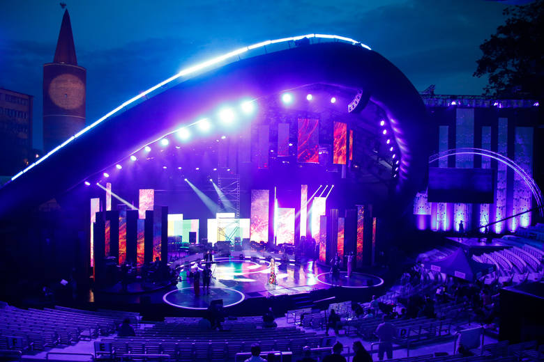 II Polonijnego Festiwalu Polskiej Piosenki