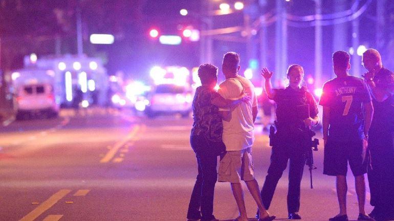 Już 50 ofiar strzelaniny w Orlando!