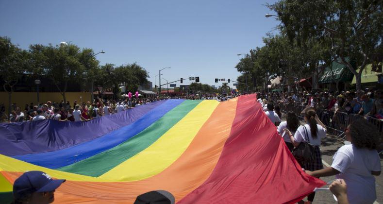 Aurora zgodziła się na organizację Parady Równości