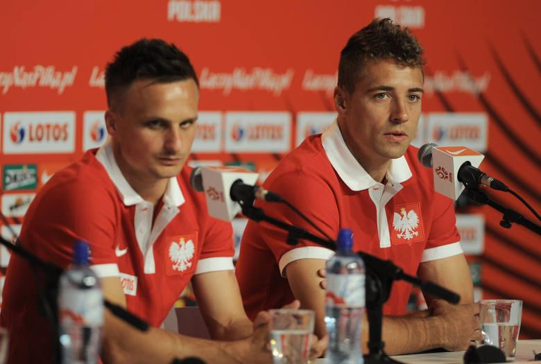Piłka nożna. Sławomir Peszko zakończył karierę reprezentacyjną