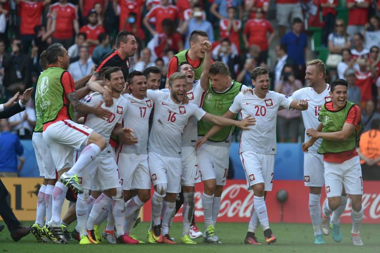Ile za Euro dostaną poszczególni reprezentanci Polski, a ile trener?