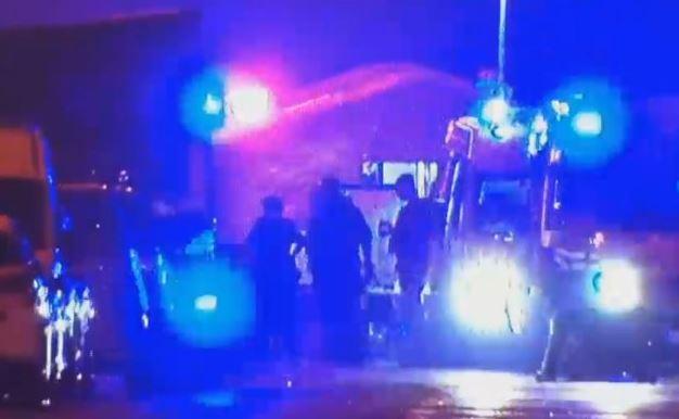 Belgia: 3 osoby zginęły , a 40 zostało rannych w zderzeniu pociągów