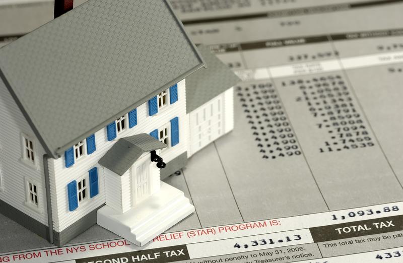 Podatek od nieruchomości w powiecie Cook można spłacać w ratach