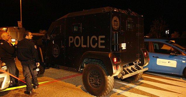 Dżihadysta zamordował pod Paryżem dwoje policjantów