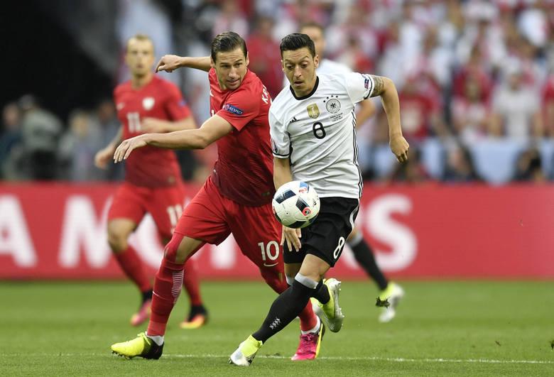 Polska – Niemcy 0:0