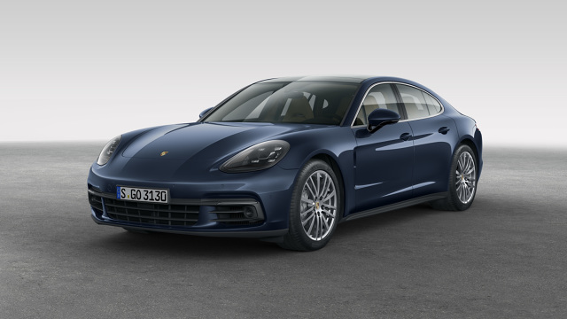Marka Porsche rezygnuje z silników Diesla