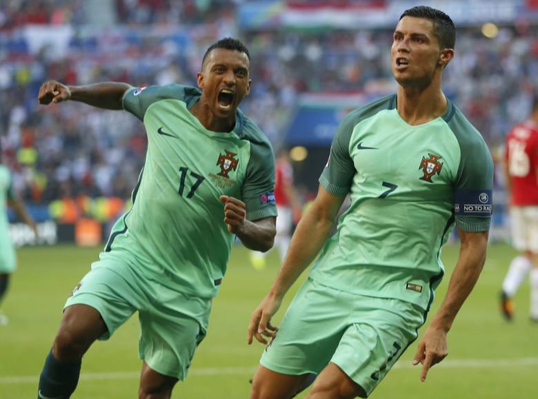 W ćwierćfinale zagramy z Portugalią!