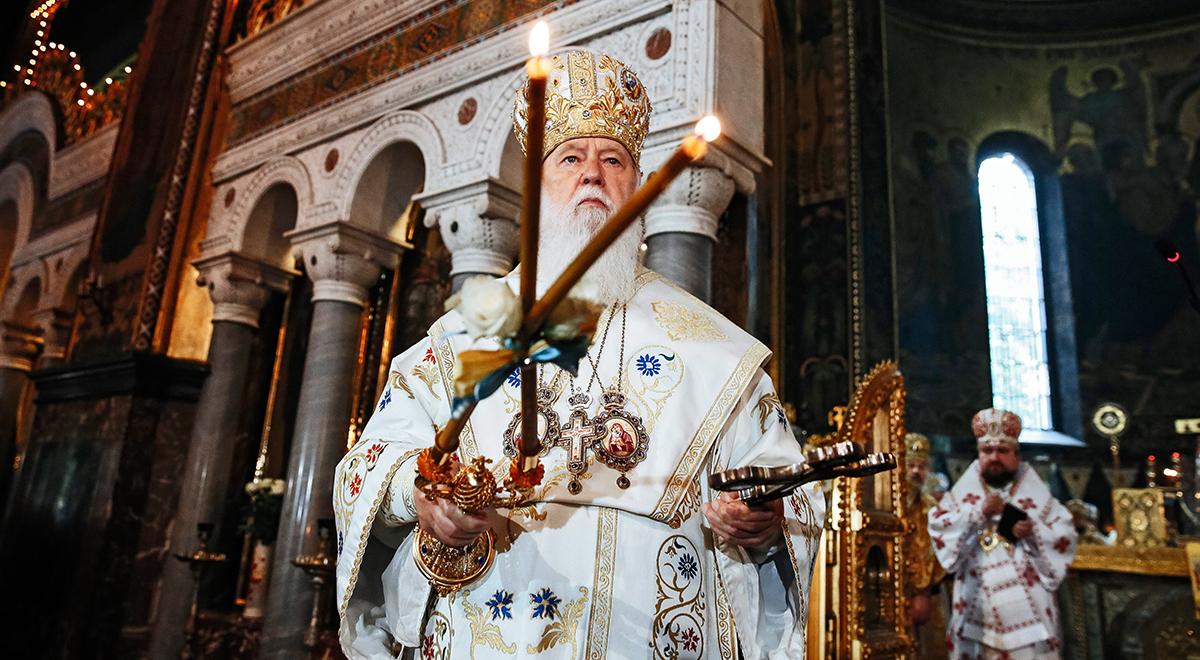 Wielki i Święty Sobór Kościoła Prawosławnego zakończony