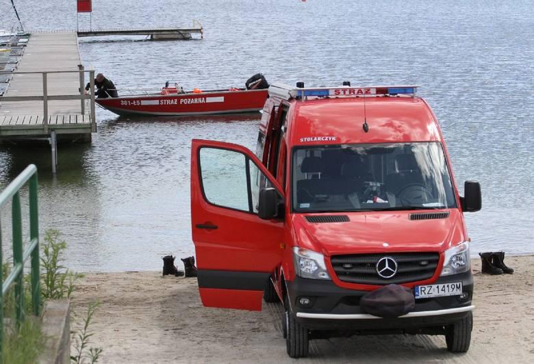 Ciało 17-latka, który wpadł do Jeziora Żywieckiego odnalezione