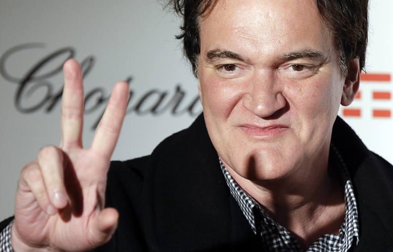 Film Quentina Tarantino nie będzie wyświetlany w Chinach