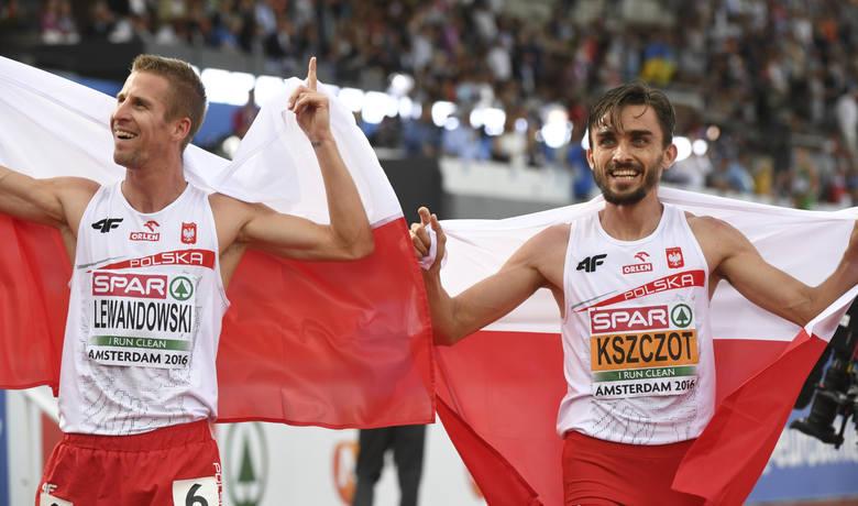 Polacy wygrali klasyfikację medalową w Amsterdamie!