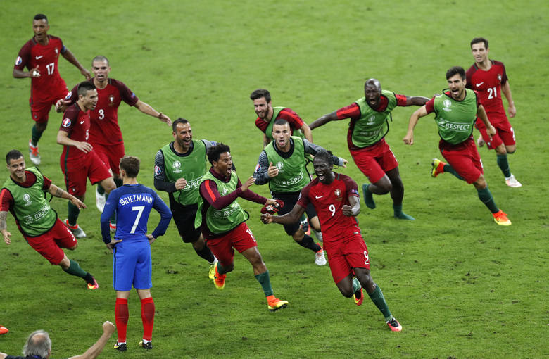 Euro 2016 było zaskakujące pod każdym względem