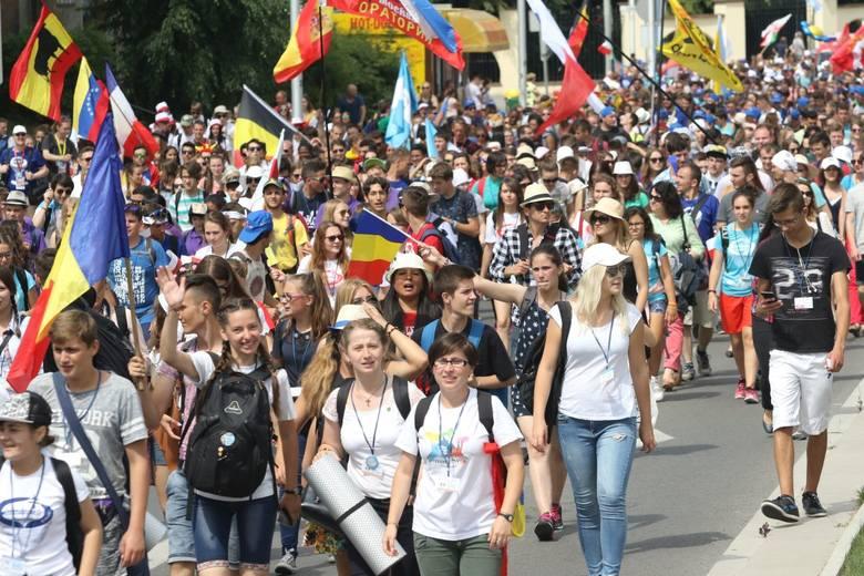 Światowe Dni Młodzieży obaliły negatywną opinię o Polsce i Polakach