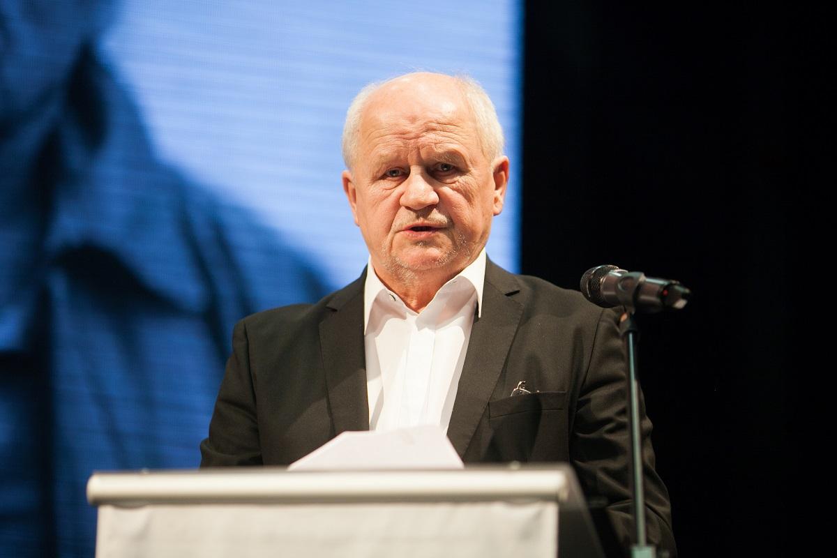 Nagroda Złotego Lwa za całokształt twórczości dla Jerzego Skolimowskiego