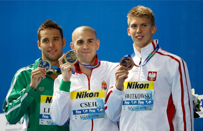 Jan Świtkowski: Śni mi się podium olimpijskie. Czemu nie? [Rozmowa]