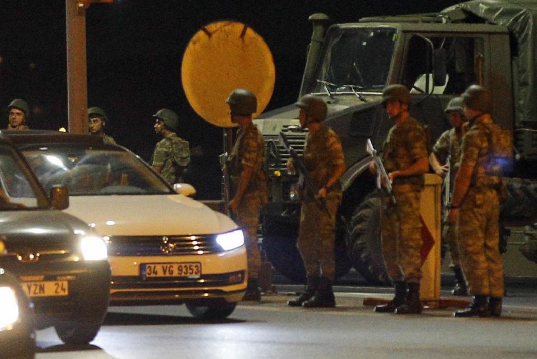 Turcja: nowy bilans ofiar