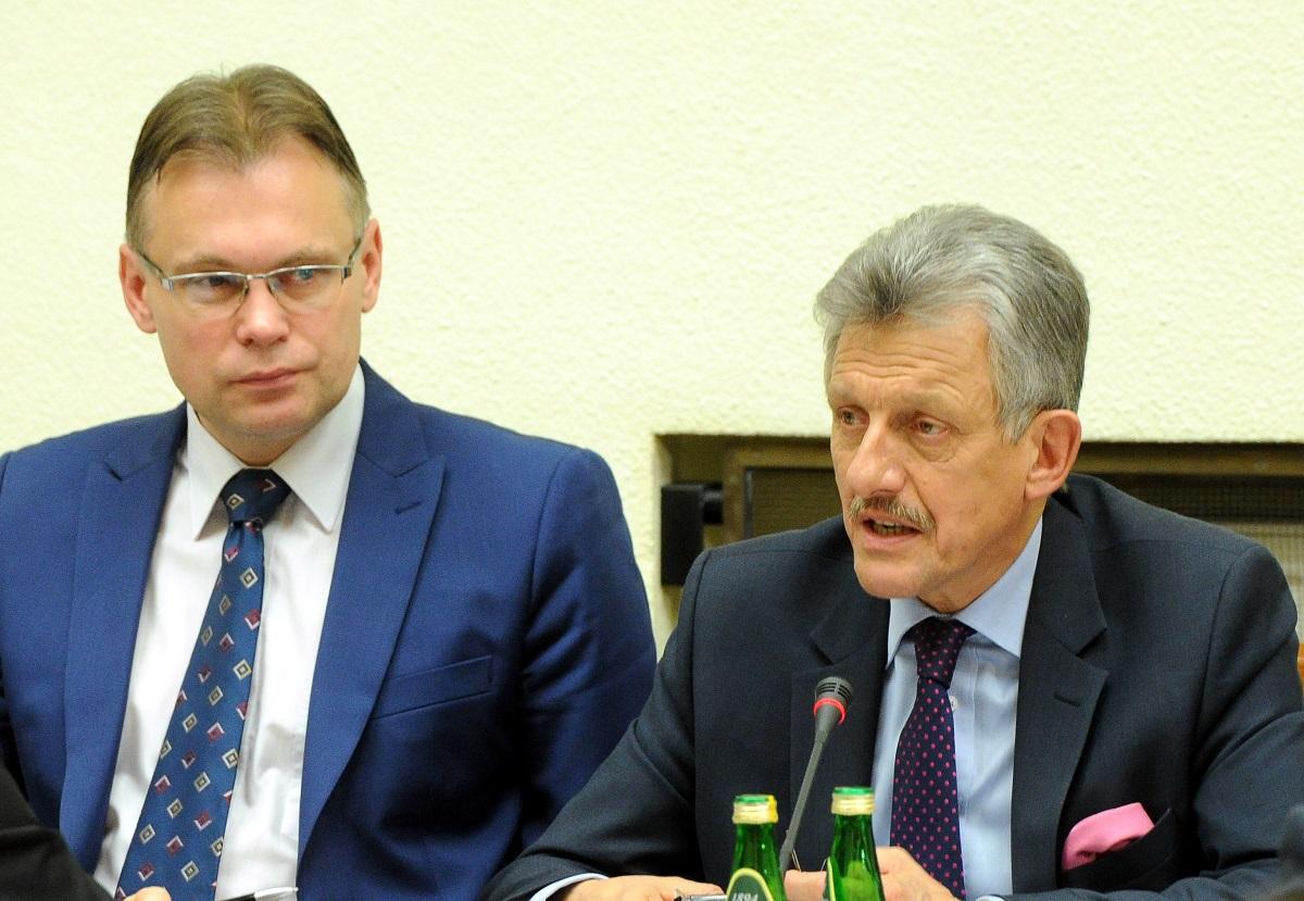 Mularczyk: Raport o stratach wojennych Polski w tej kadencji parlamentu