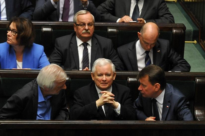 PiS chce przejąć władzę w samorządach? PSL gotowy na wybory