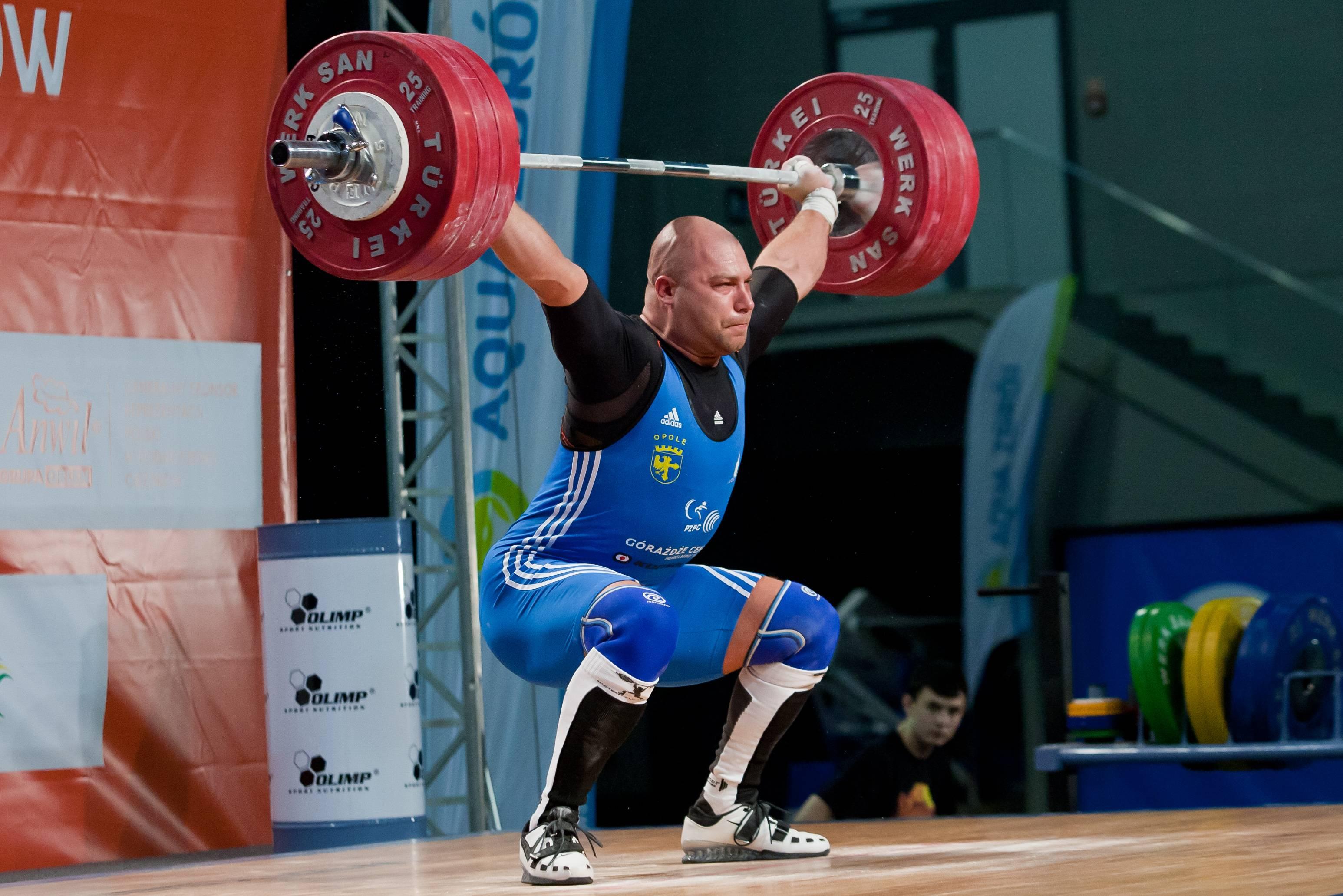 Podnoszenie ciężarów: Bonk może otrzymać srebrny medal igrzysk w Londynie