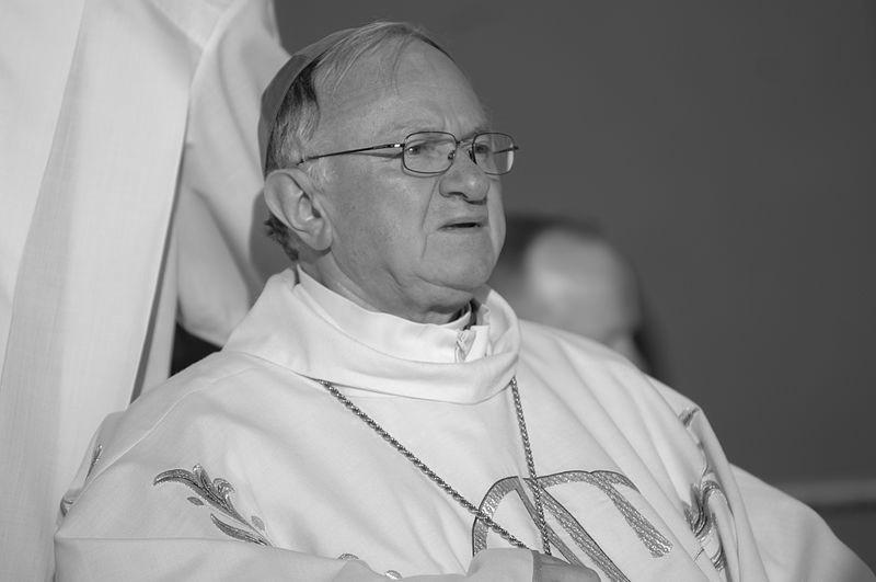 Nie żyje arcybiskup Zygmunt Zimowski