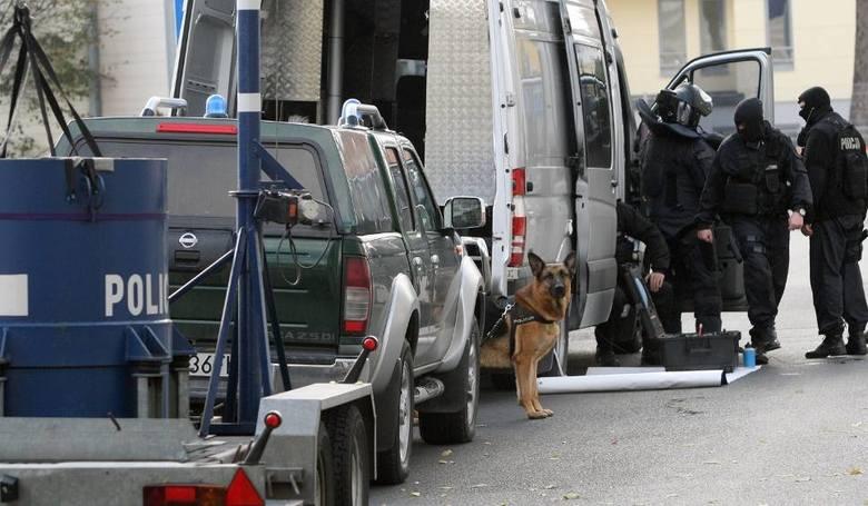 Udaremniony zamach na ŚDM 2016. W Łodzi zatrzymano Irakijczyka. Planował zamach w Krakowie?