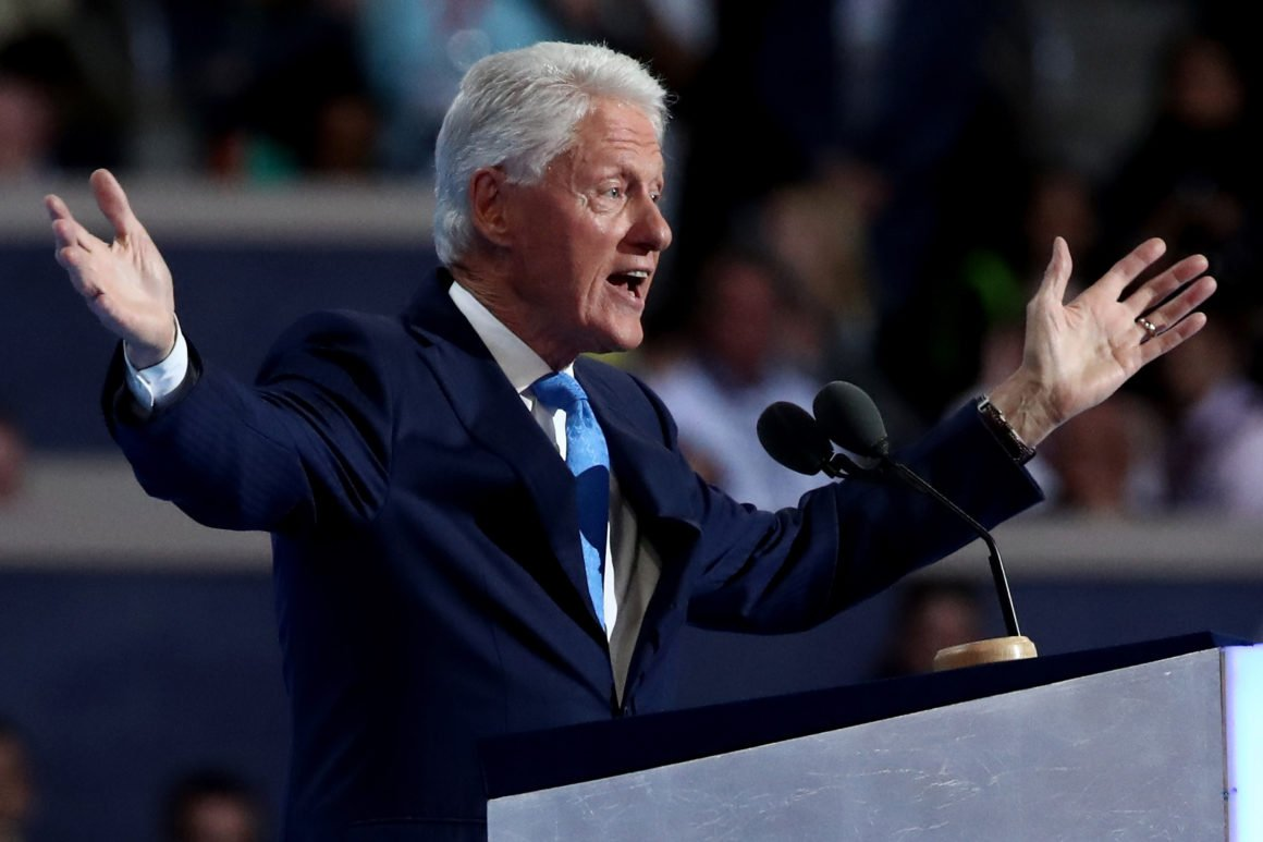 Bill Clinton: Dzięki rozszerzeniu NATO zwiększyło się bezpieczeństwo Europy i świata