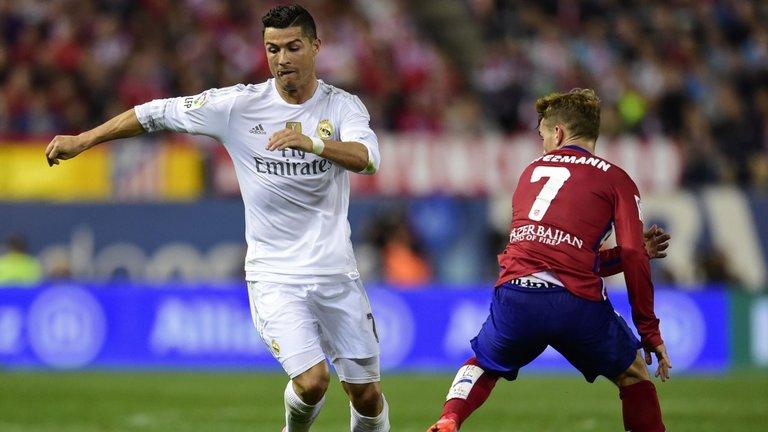 Griezmann, czy Ronaldo? Tylko jeden dorówna Platiniemu