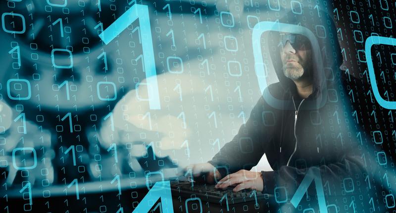 CBŚP zatrzymała Ukraińca w związku z cyberprzestępczością