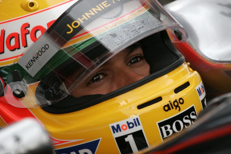 Formuła 1. Na Grand Prix Hiszpanii standard: Zwycięstwo Hamiltona, Kubica 18.