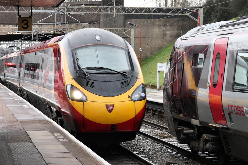 Londyn: Ewakuacja na stacji kolejowej. Był wyciek gazu