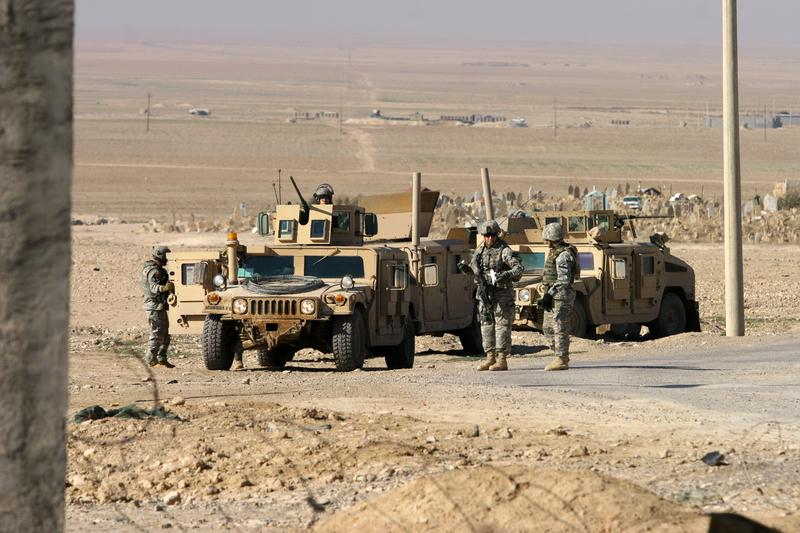 Mija 15 lat od amerykańskiej inwazji na Irak. W misji przez pięć lat brali udział polscy żołnierze