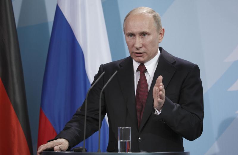 Rosja: 20 lat rządów Putina