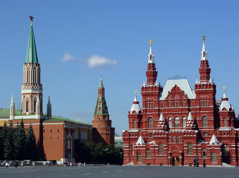 1500 osób wyszło na ulice Moskwy, aby wspominać ofiary zabójstw politycznych