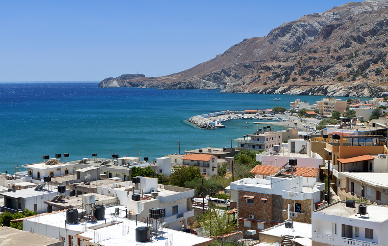 Na 100 mln euro szacują szkody hotelarze na Krecie w związku z upadkiem biura Thomas Cook