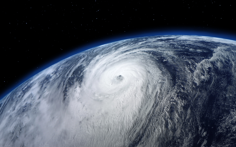 Tajfun uderza w Japonię
