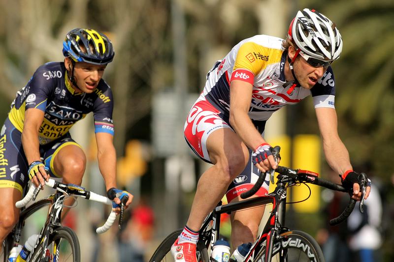 Tim Wellens zwycięzcą Tour de Pologne!