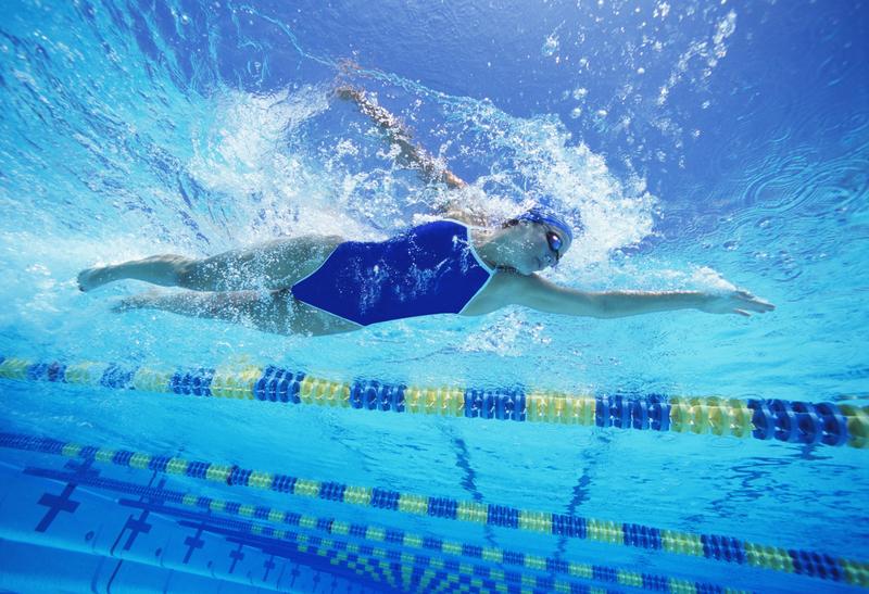 Rekord świata w pływaniu na 100 m stylem dowolnym pobity!