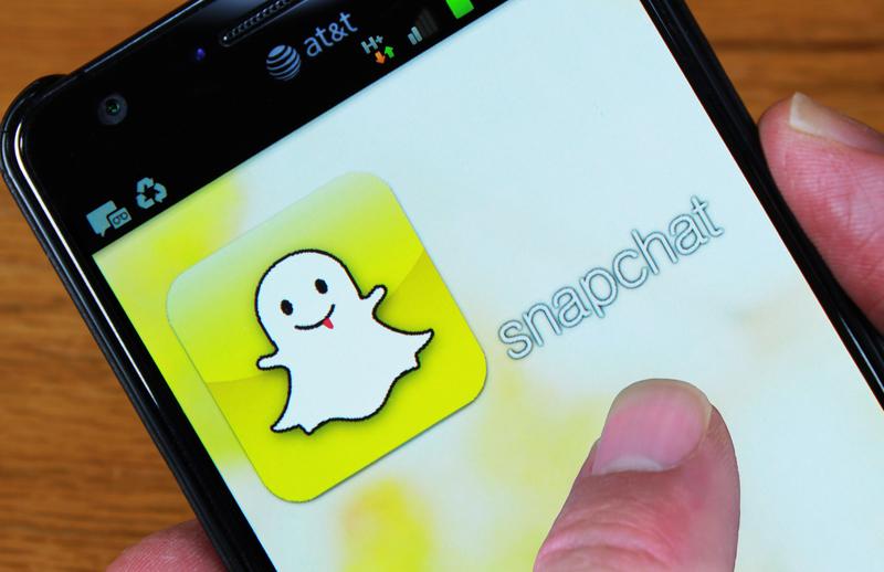 Wykorzystywali Snapchata do kradzieży z bronią w ręku