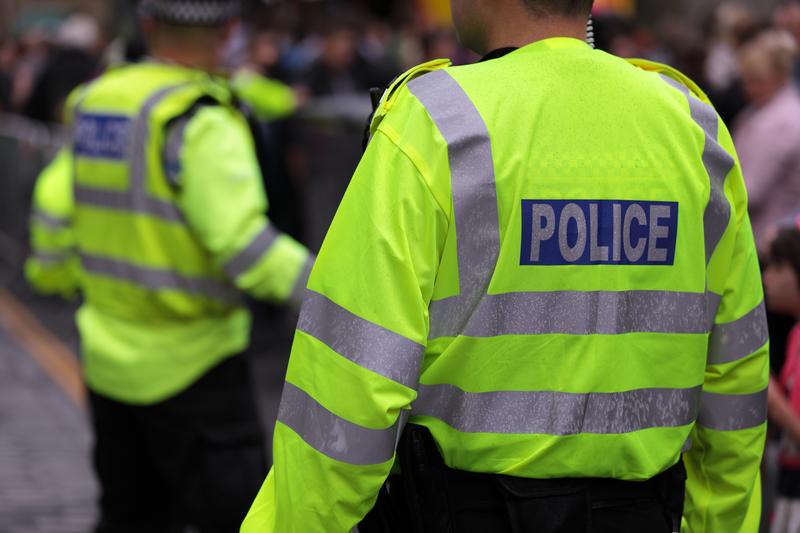 Rekordowy poziom przestępstw na tle rasistowskim w Wielkiej Brytanii