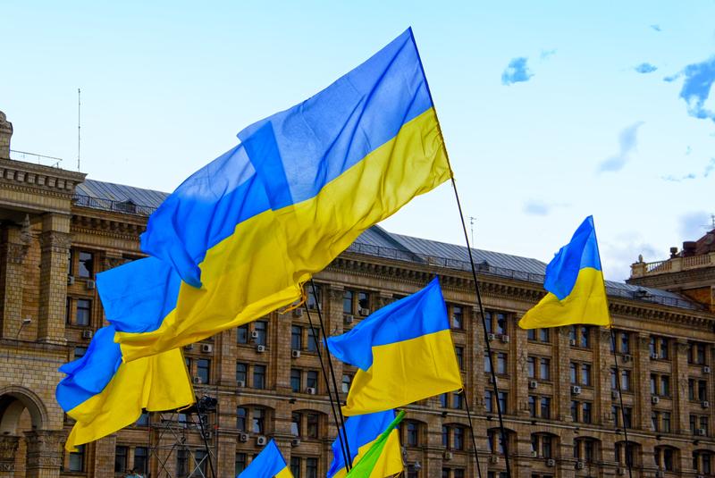 Rosyjscy politycy związani z Kremlem krytycznie oceniają wynik pierwszej tury wyborów na Ukrainie