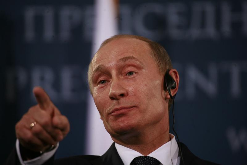 """Rosyjska farsa z wyborami prezydenckimi. """"Kukiełki Kremla"""""""