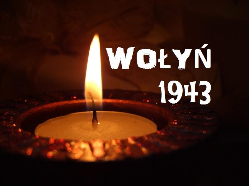 73. rocznica rzezi na Wołyniu