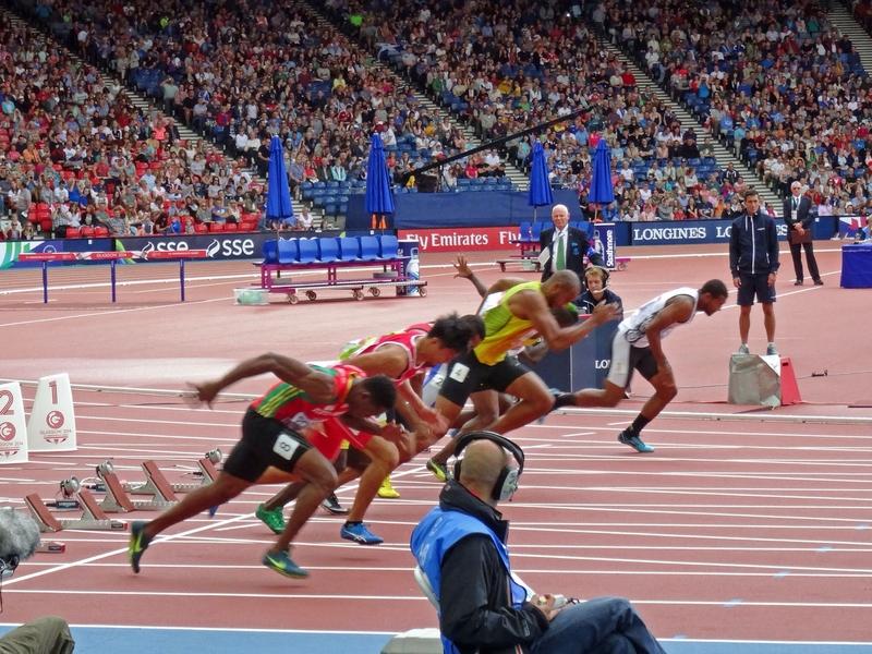 Lekkoatletyka. Igrzyska Olimpijskie: Amerykanie ogłosili skład