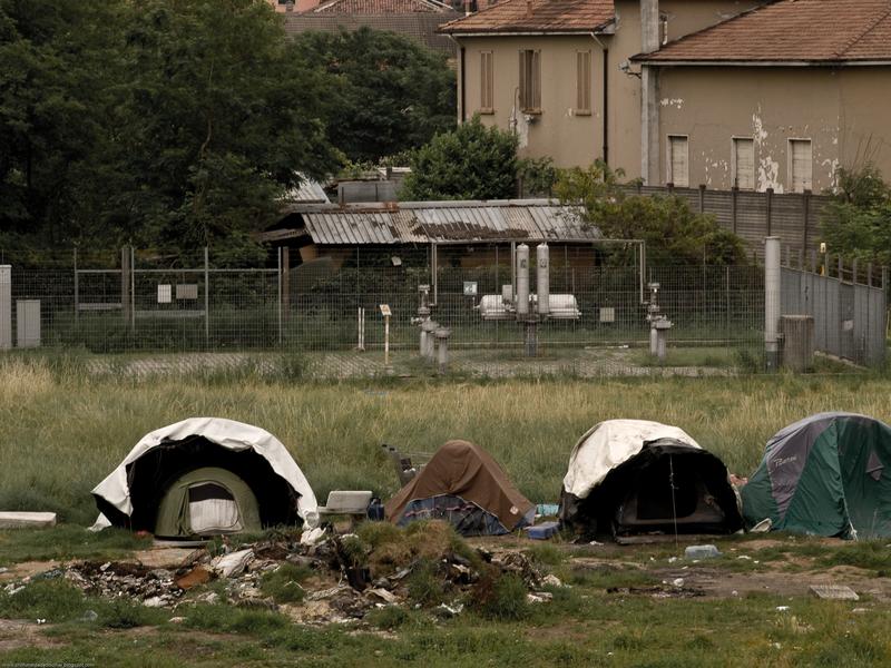 Absolutne ubóstwo dotyka ponad 1,5 miliona włoskich rodzin