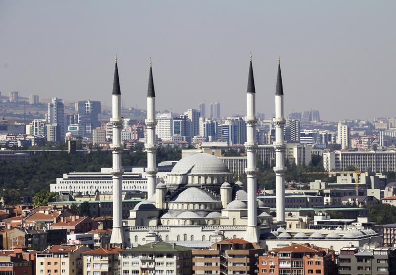 W stolicy Turcji zbiera się dziś Rada Bezpieczeństwa Narodowego