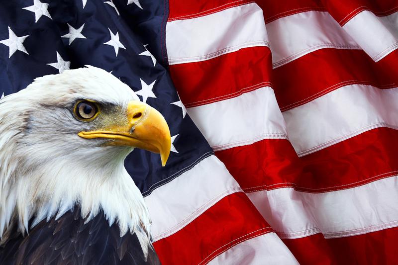 Amerykanie obchodzą swoje święto narodowe, czyli Dzień Niepodległości