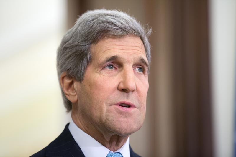 John Kerry: wycofanie się z porozumienia paryskiego to tragedia