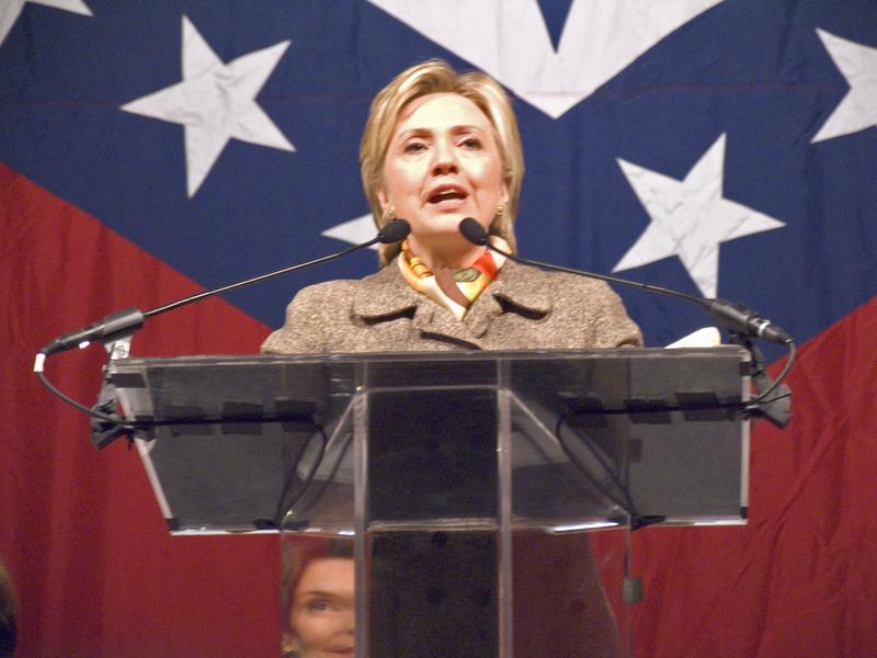 Chicago Tribune i Sun-Times oficjalnie poparły kandydatów na prezydenta USA